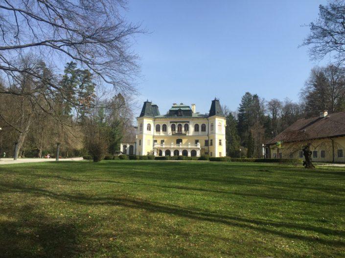 Manos house of Betliar