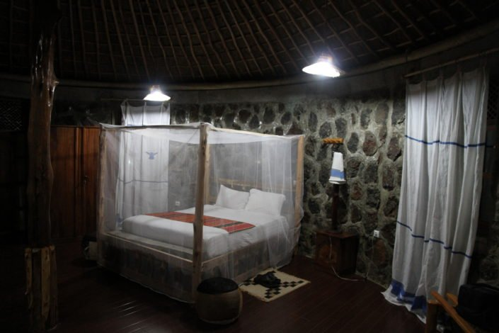 Paradise Lodge , Arba Minch