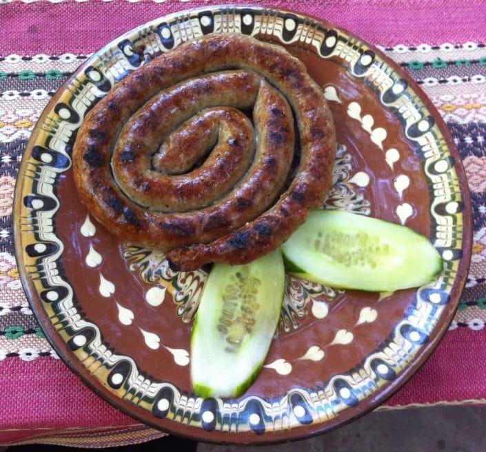 Bulgaria Food